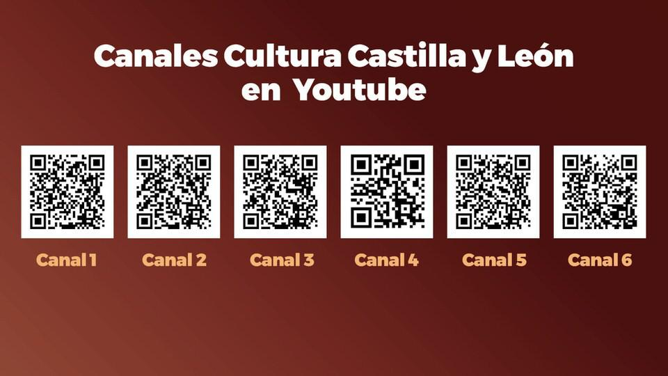 Canales++Cultura+CyL